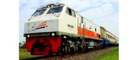 Kereta Tambahan Natal Tahun Baru 2020 dari Stasiun Purwokerto
