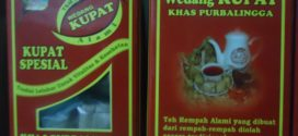Wedang Kupat, Minuman Khas Purbalingga