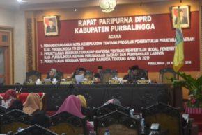 Daftar Nama Anggota DPRD Purbalingga 2019