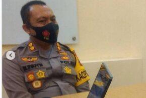 Profil Kapolres Purbalingga Baru : AKBP Muchammad Syafi Maulla