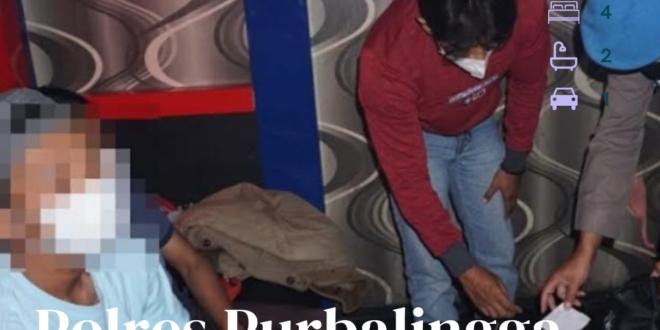 Polres Purbalingga Gelar Razia Narkoba di Tempat Hiburan